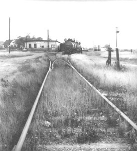 1965 MaineCentral Eastport Yard